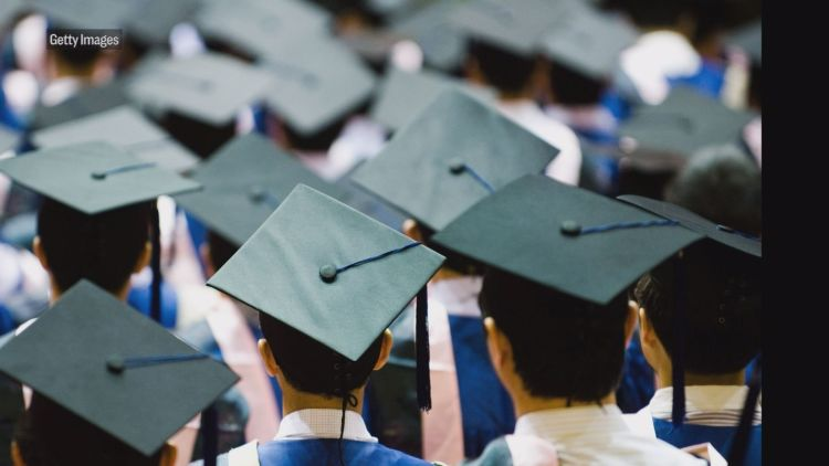 Here are some ways to pay off student loans, using other people's money